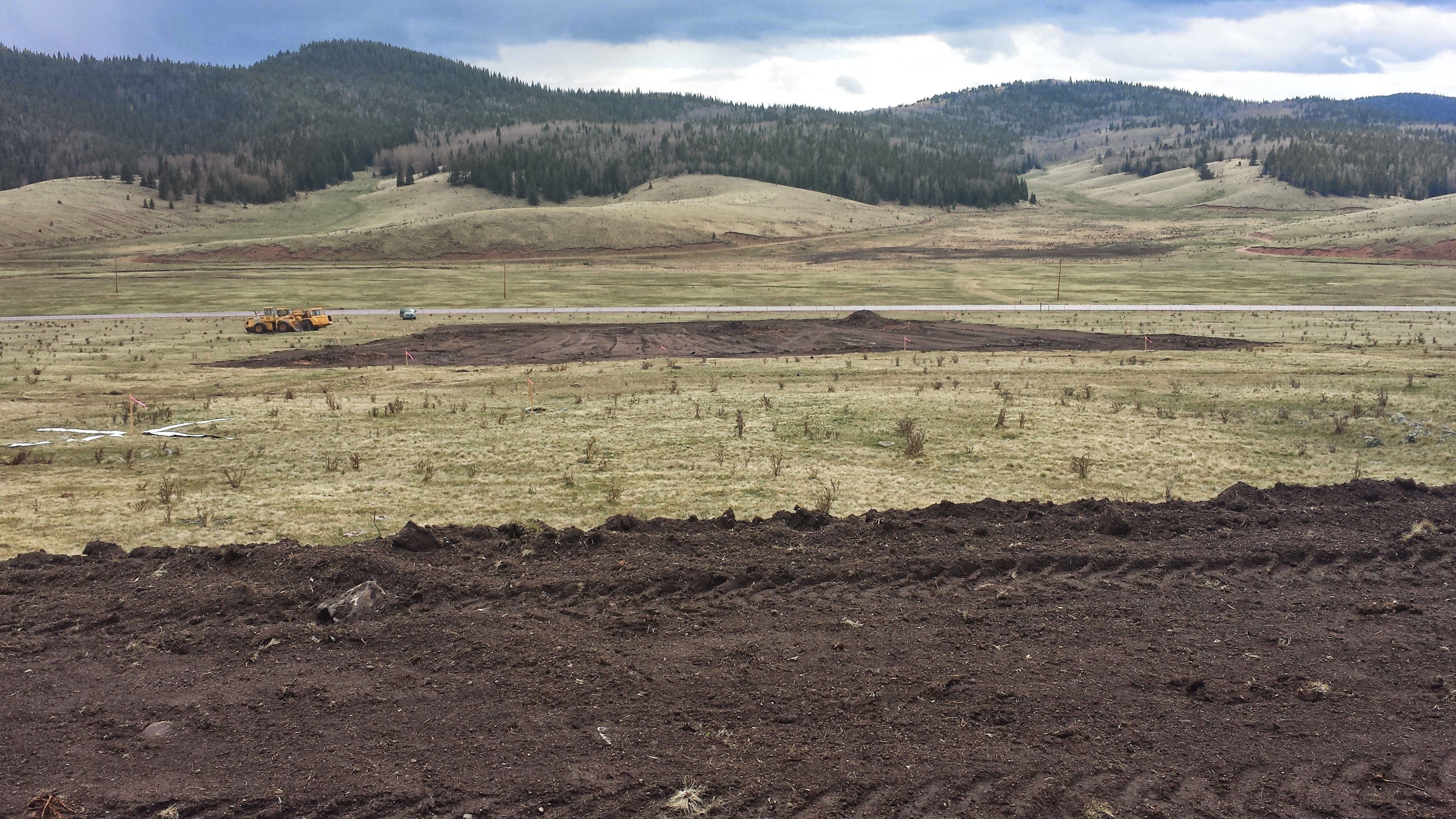 Update:  Teller County Shooting Society Ground Breaking! Press Release with Pictures-image-2.jpg