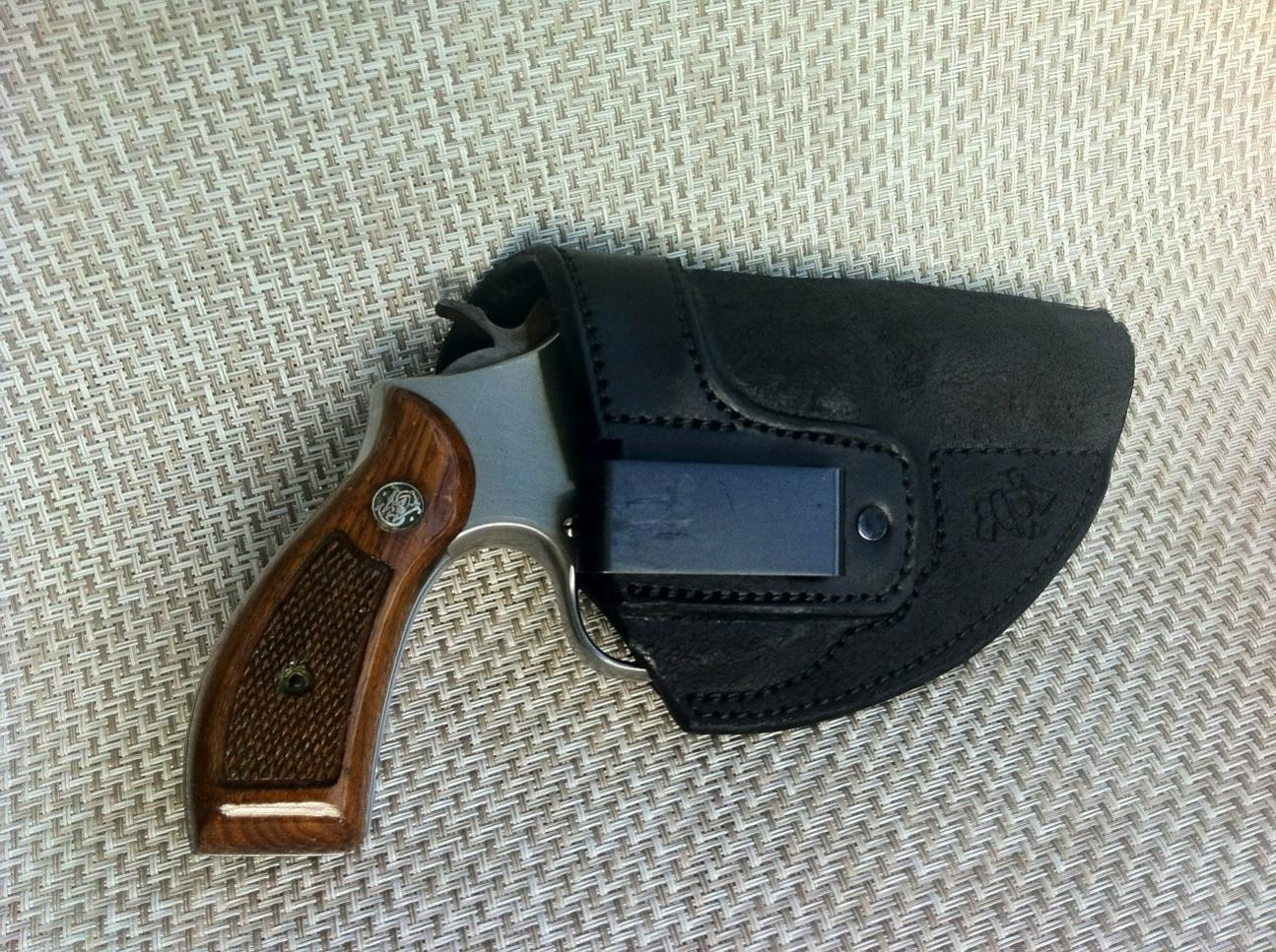 Quick Clip for a S&W 65.........-image-7.jpg