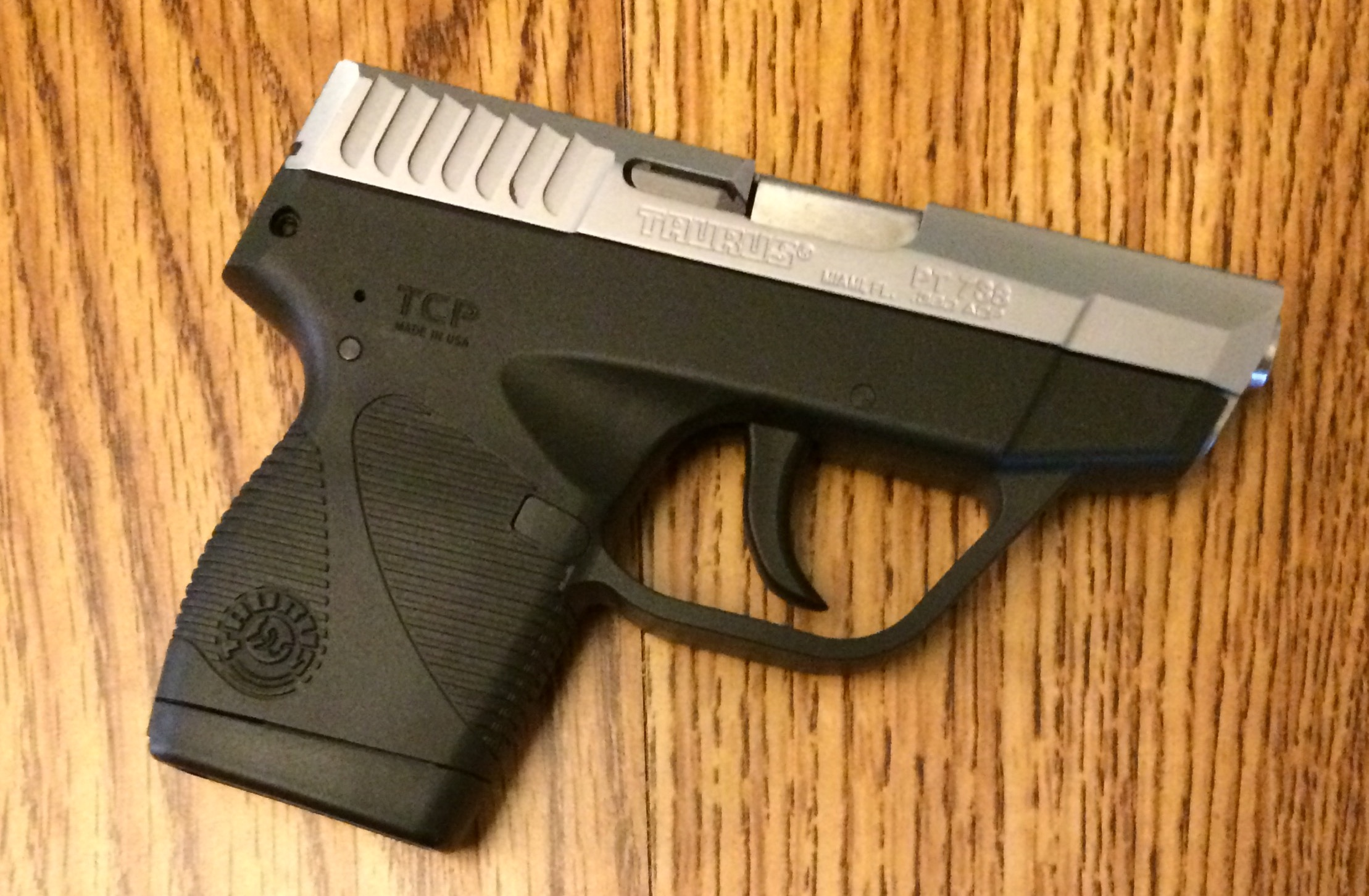 9mm Replacement For Ruger Lcp Page 4