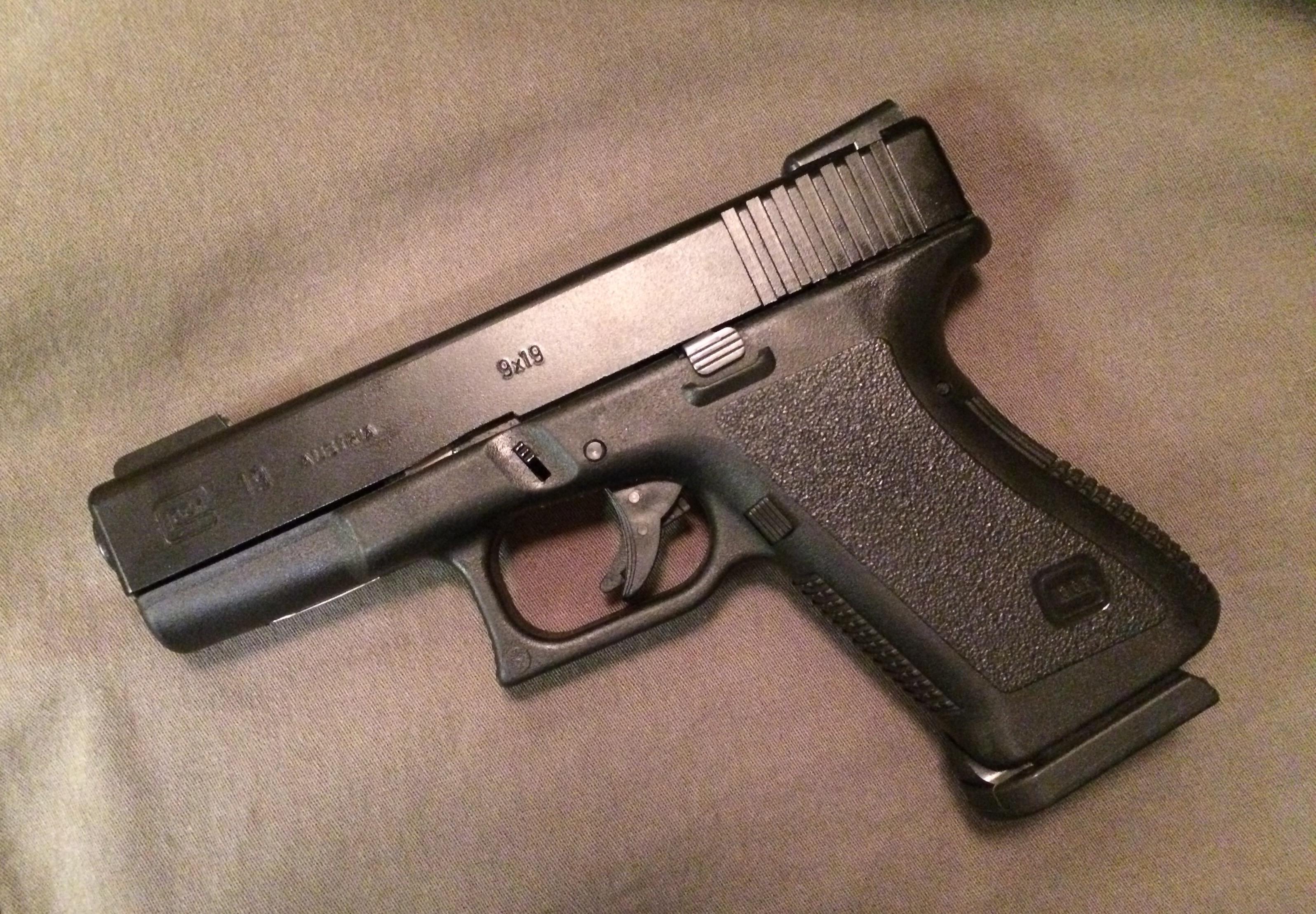 Video: Glock 43X & Glock 48 - Page 2