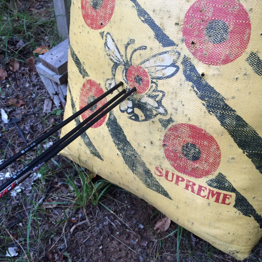 Been 9 yrs but the old PSE is restrung-image.jpg