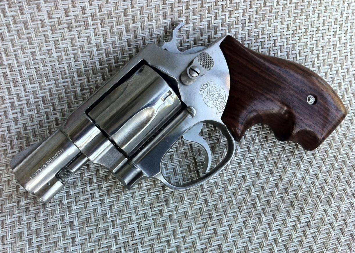 How much more reliable have your revolvers been than your semi-autos?-image.jpg