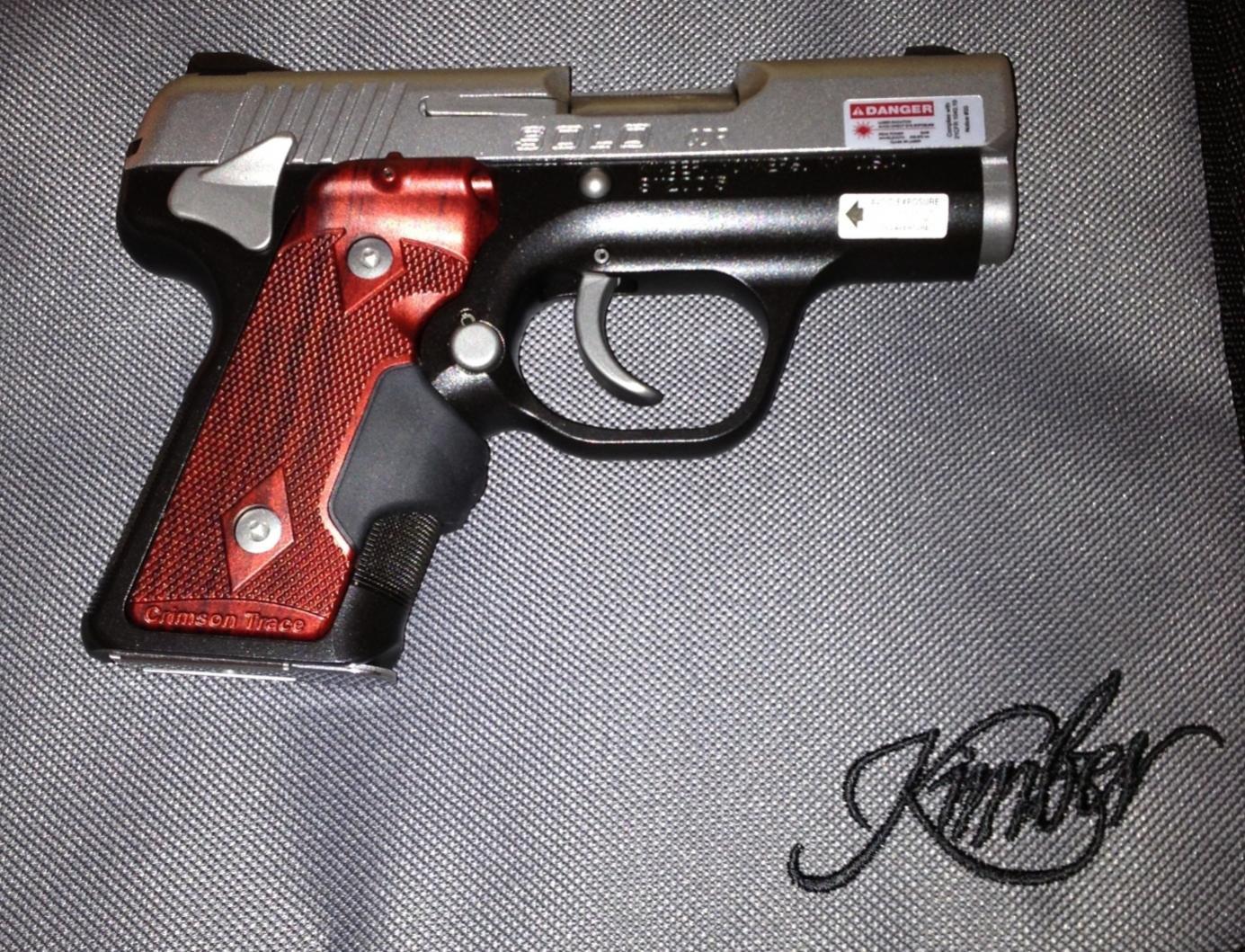 My new Kimber SOLO CDP-image.jpg