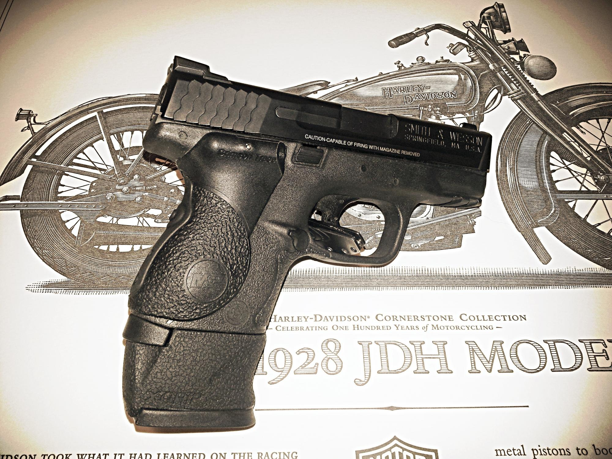 Official m&p picture thread!