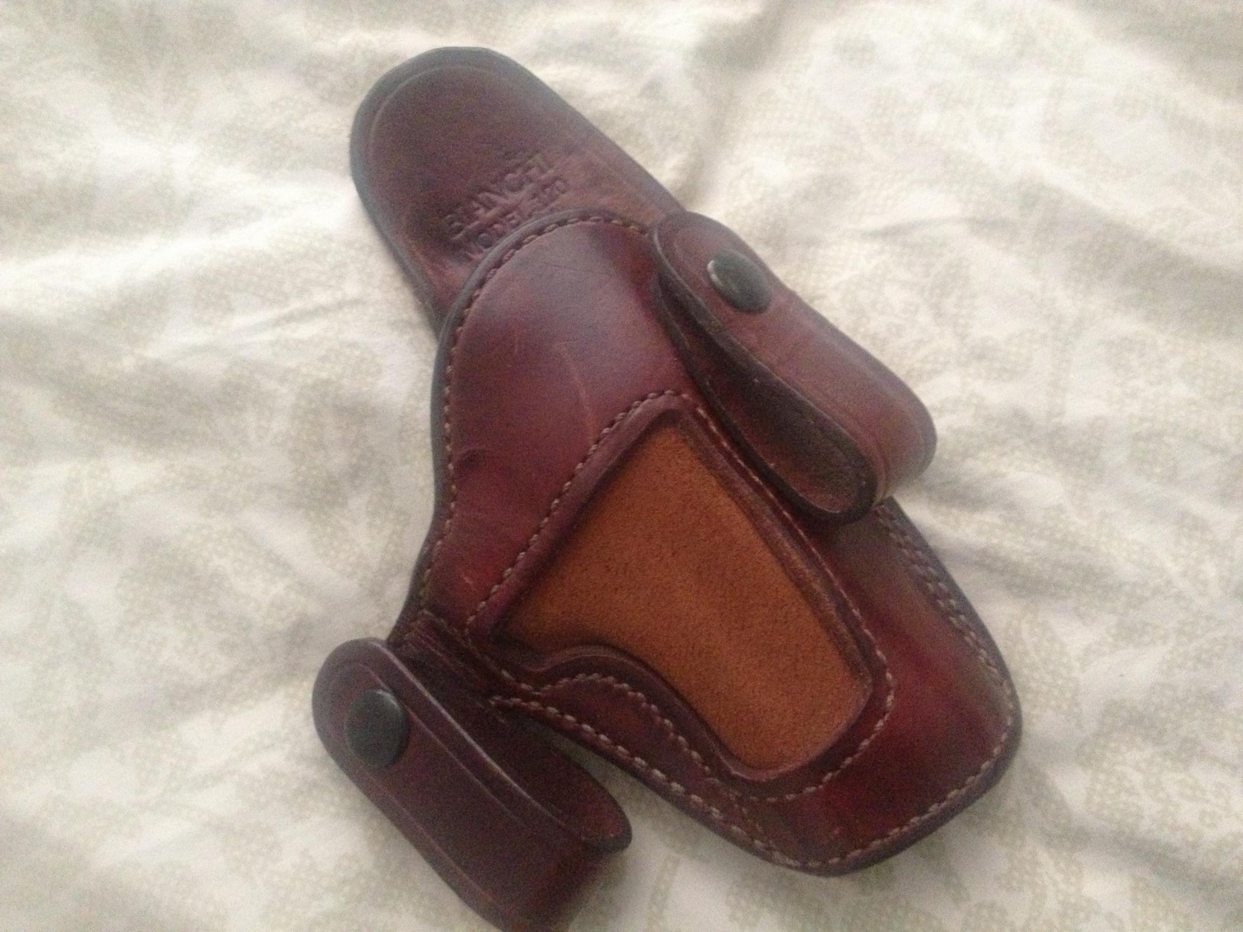 For sale: belt and holsters-image.jpg