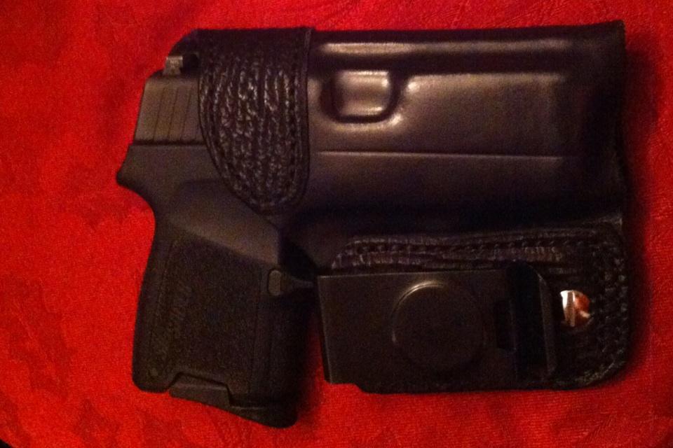 Sig P290 IWB holster for sale-image.jpg