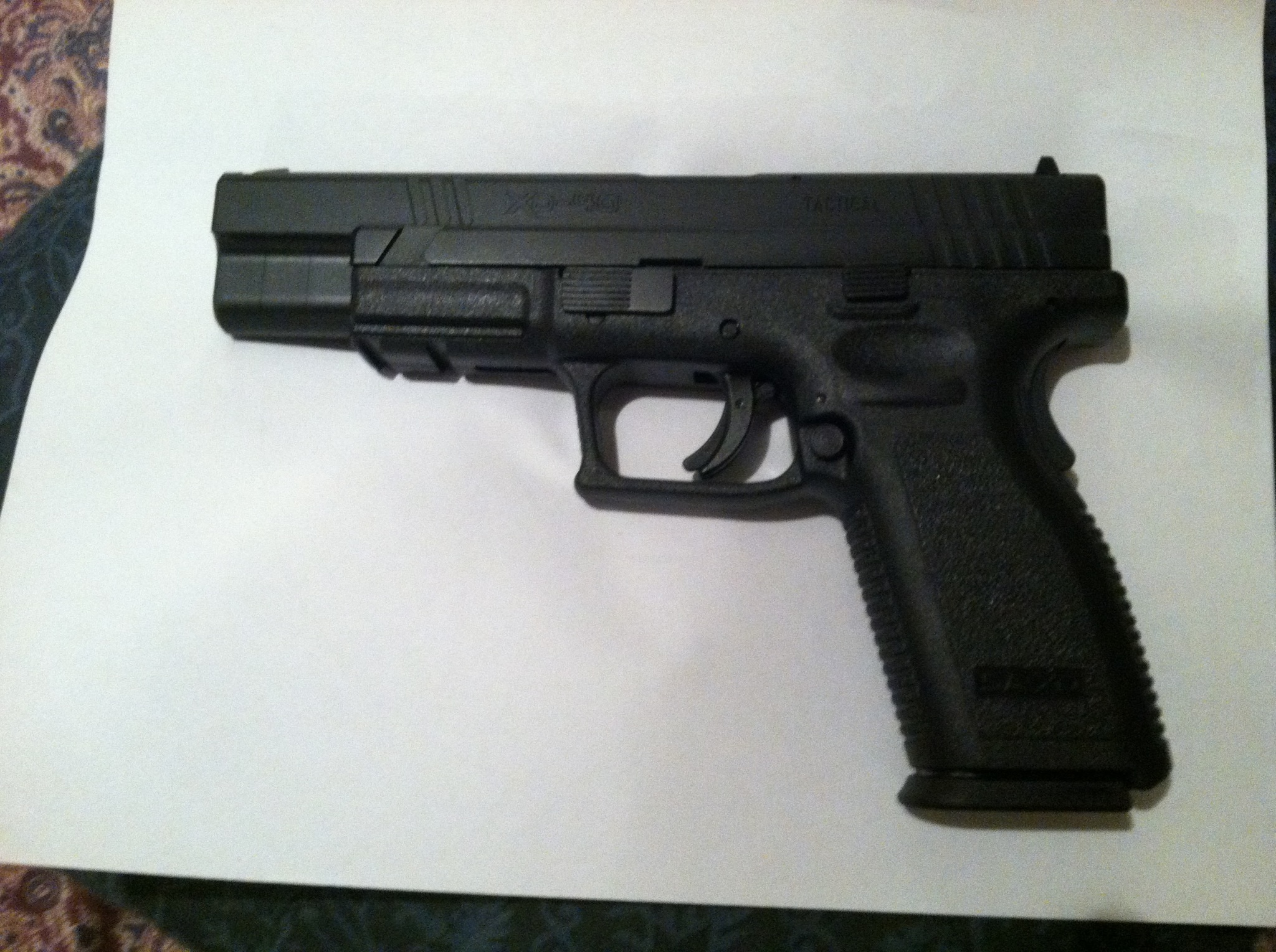 Is the Springfield XD40 Tactical a good gun?-image.jpg