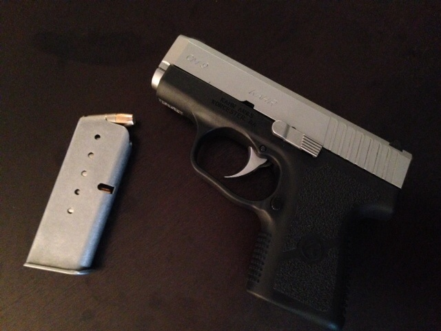 WTS KAHR CM9 w/ extra mags+ holster (NY)-image.jpg