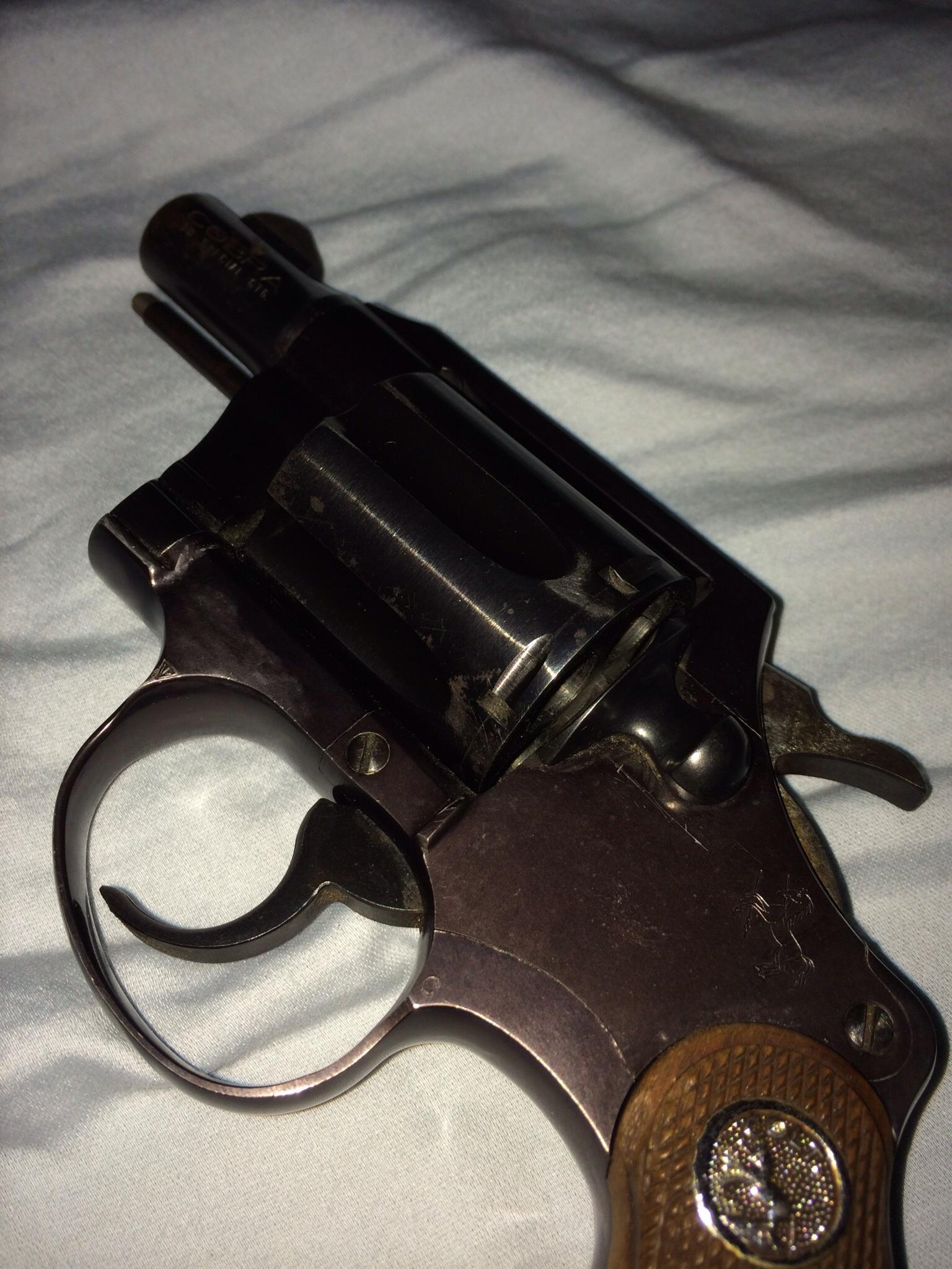 Refinishing a old Colt Cobra-image.jpg