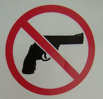 """When you see the sign """"no firearms"""" on businesses....-image1.jpg"""