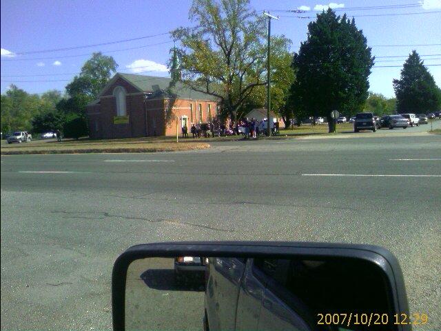Richmond Gun Show protestors, Million Mom's.....all 32 of them!-image_00038.jpg