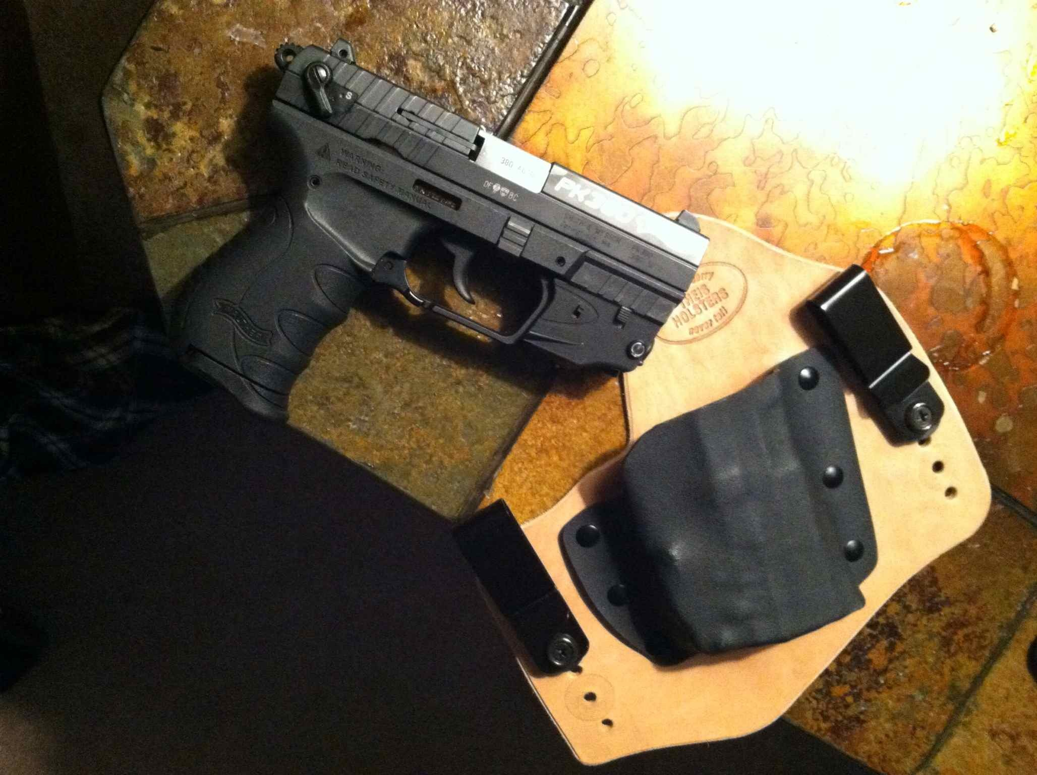 Walther PK380 Holster with laser-imageuploadedbytapatalk-hd1359427984.955780.jpg