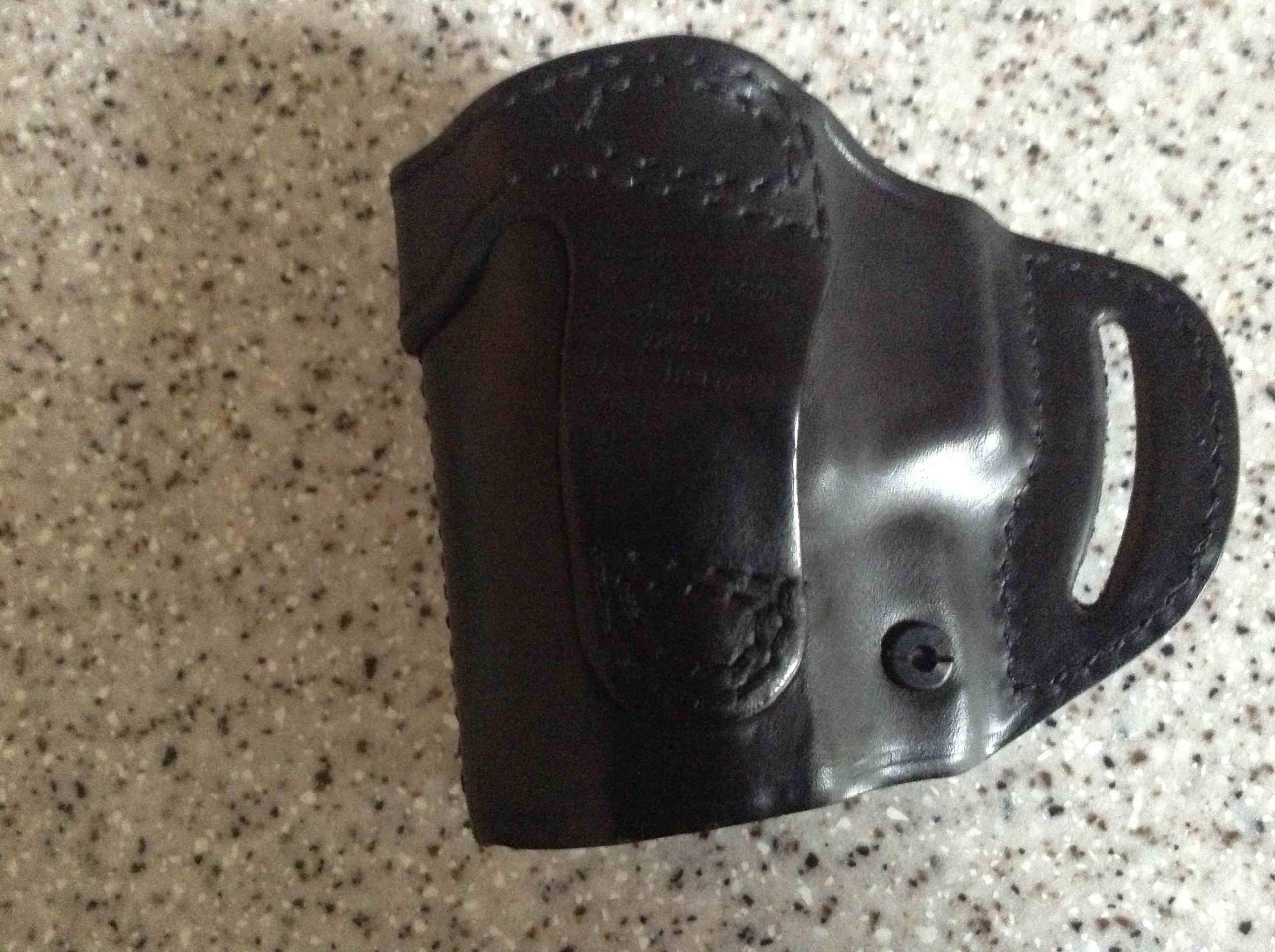 Blackhawk and Bianchi Sig P220/226 leather holsters for sale-imageuploadedbytapatalk-hd1364661259.287874.jpg