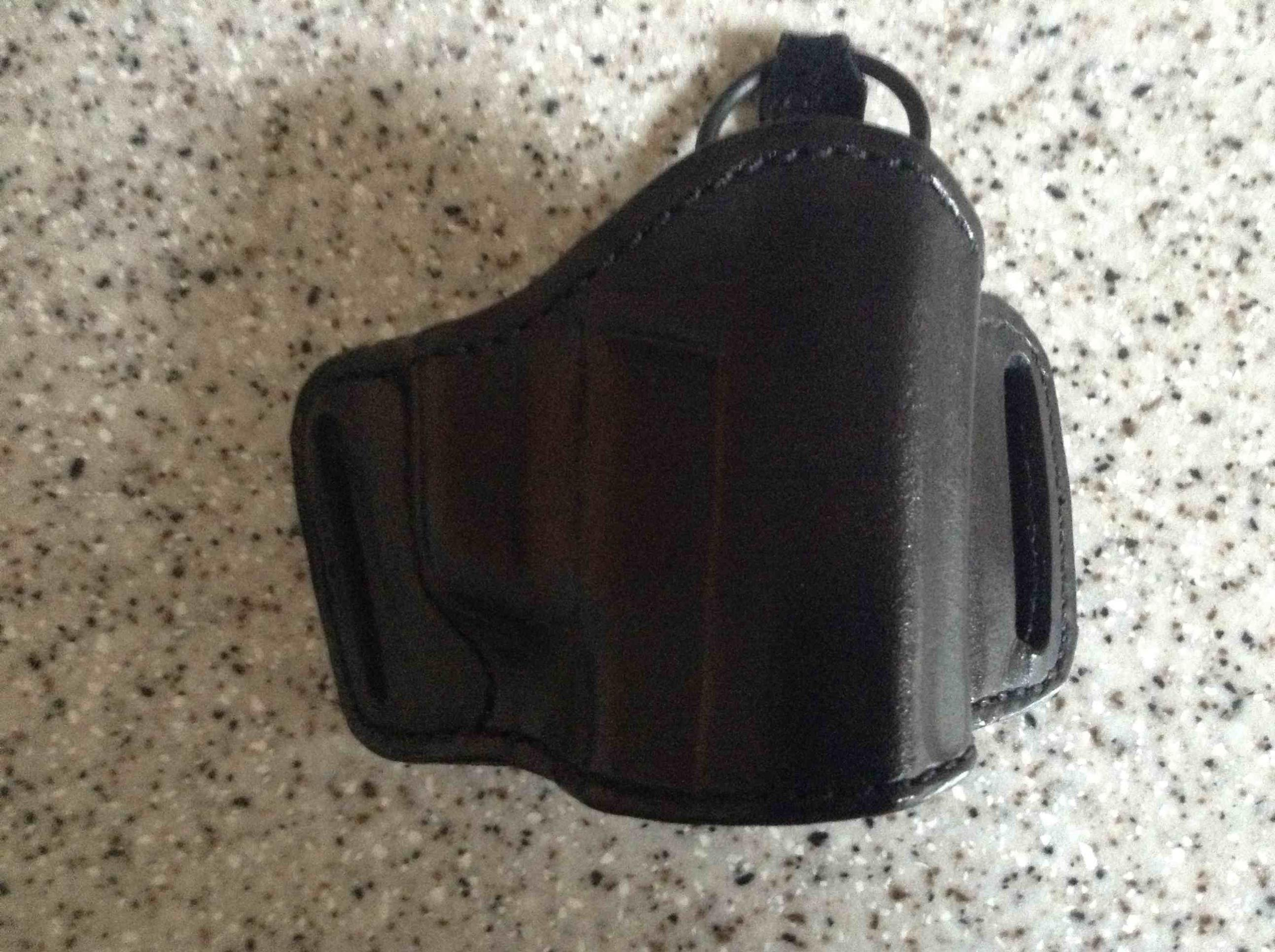 Blackhawk and Bianchi Sig P220/226 leather holsters for sale-imageuploadedbytapatalk-hd1364661274.158436.jpg