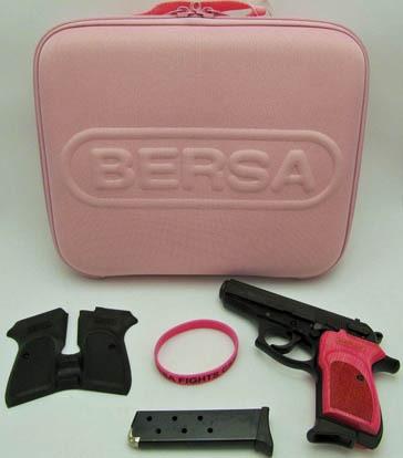 Wife shoots new Bersa 380 :)-imageuploadedbytapatalk1332169189.990614.jpg