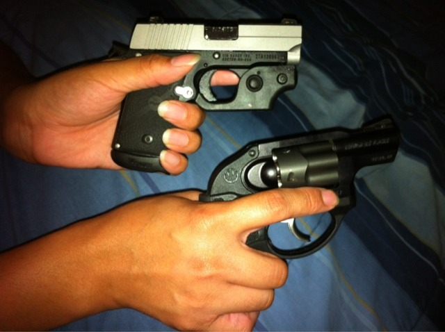 What does your Wife or Significant other like to shoot?-imageuploadedbytapatalk1336879260.818674.jpg