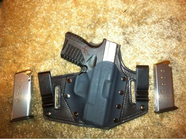 Just bought a XDs. Opinions on holsters?-imageuploadedbytapatalk1354464498.570313.jpg