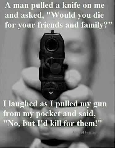 """Why do you need a gun if you don't want to kill?""-imageuploadedbytapatalk1356910519.501312.jpg"