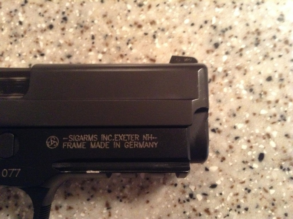 Picked up a Sig P220 today-imageuploadedbytapatalk1359241465.020803.jpg