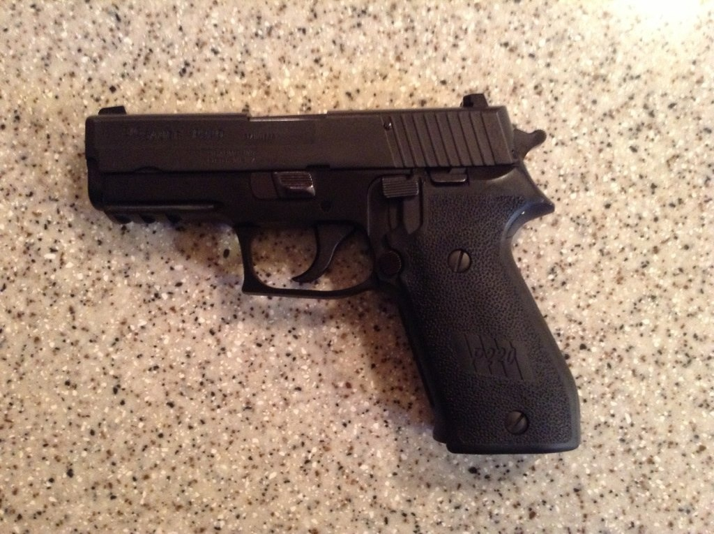 Picked up a Sig P220 today-imageuploadedbytapatalk1359241499.286437.jpg