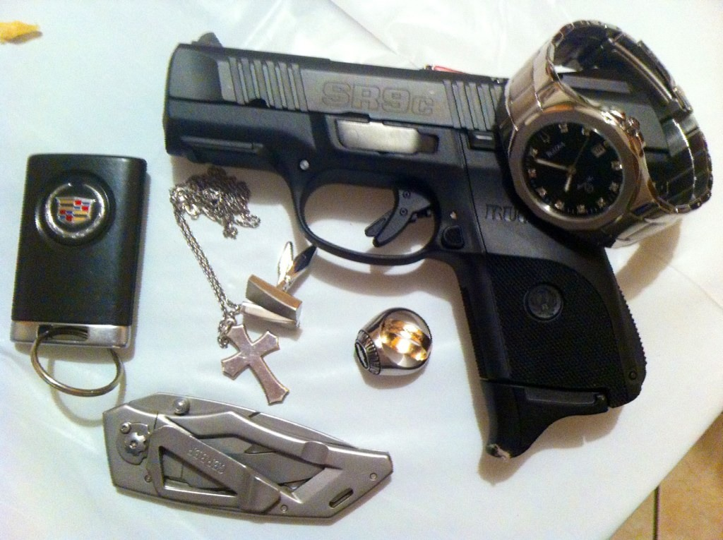 What Does Your Everyday Carry Quot Kit Quot Consist Of Page 6