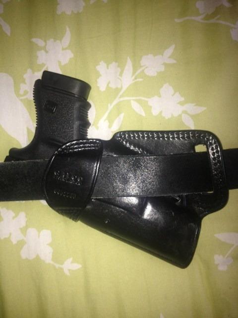 FS: Galco SOB Holster for Glock 20, 21, 37