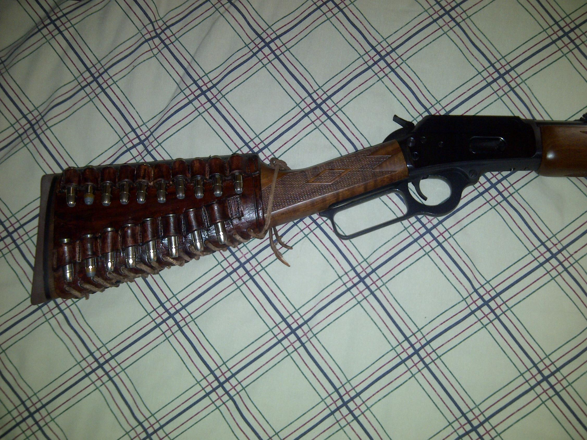 How to hold spare ammo on a Marlin 1894C-img-20110625-00012.jpg