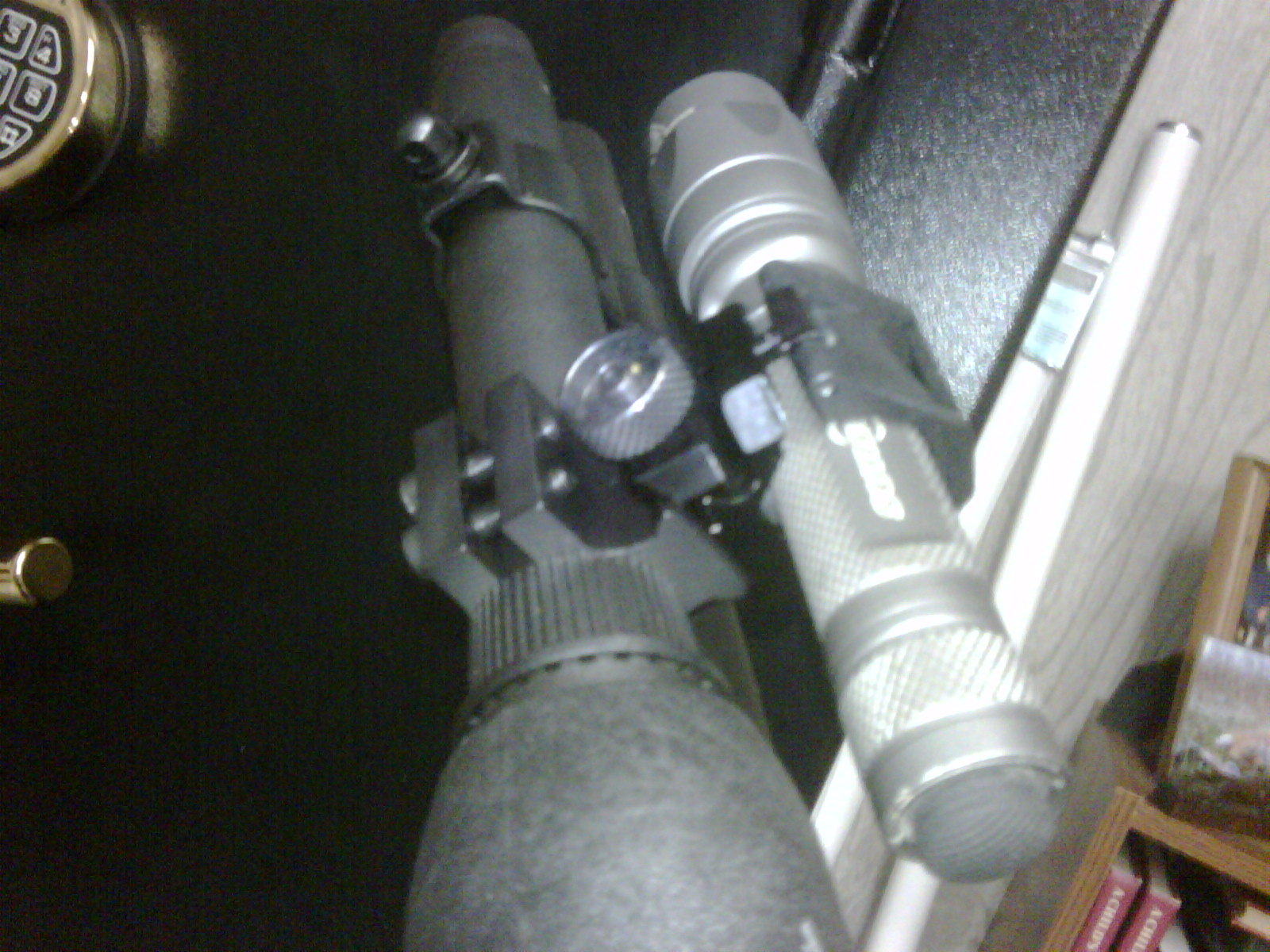 Easy way to attach a Fenix PD30 to a mossberg 500?-img00129-20100327-1010.jpg