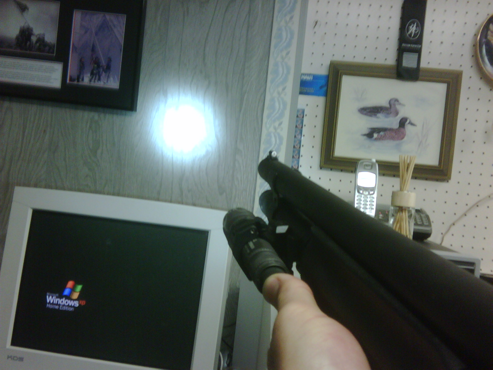 Easy way to attach a Fenix PD30 to a mossberg 500?-img00130-20100327-1011.jpg