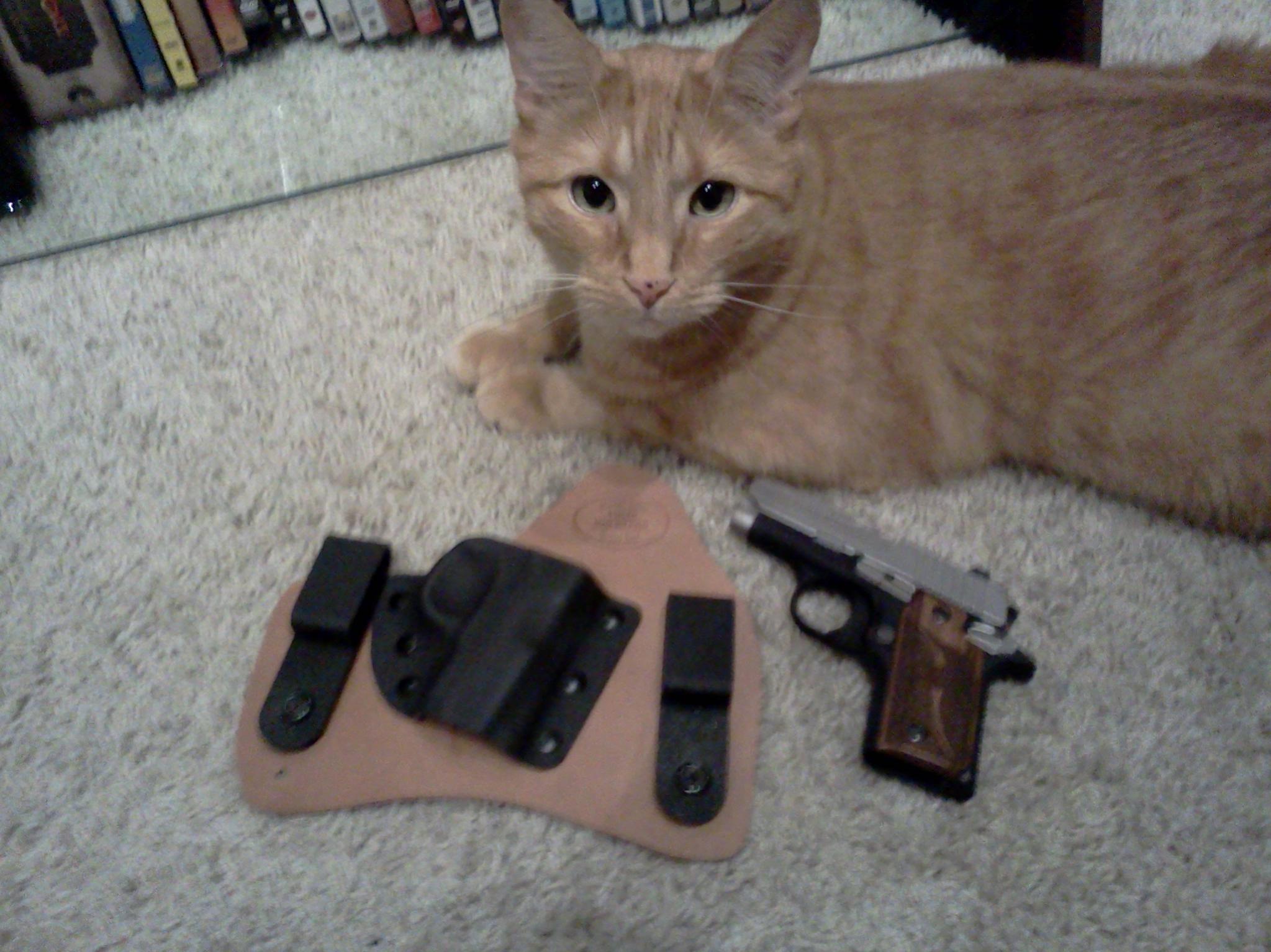 My Theis holster came in!-img042.jpg