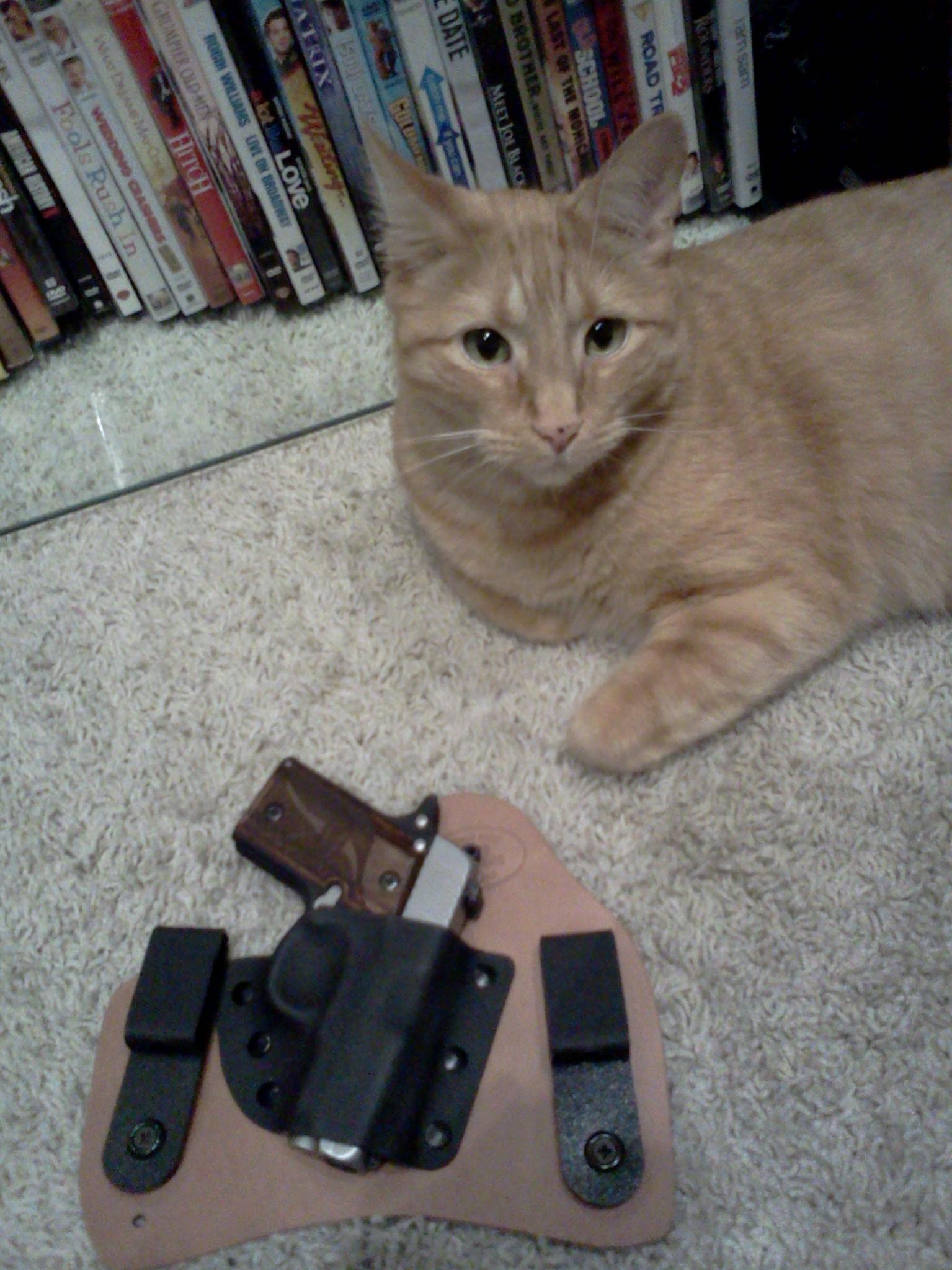 My Theis holster came in!-img046.jpg