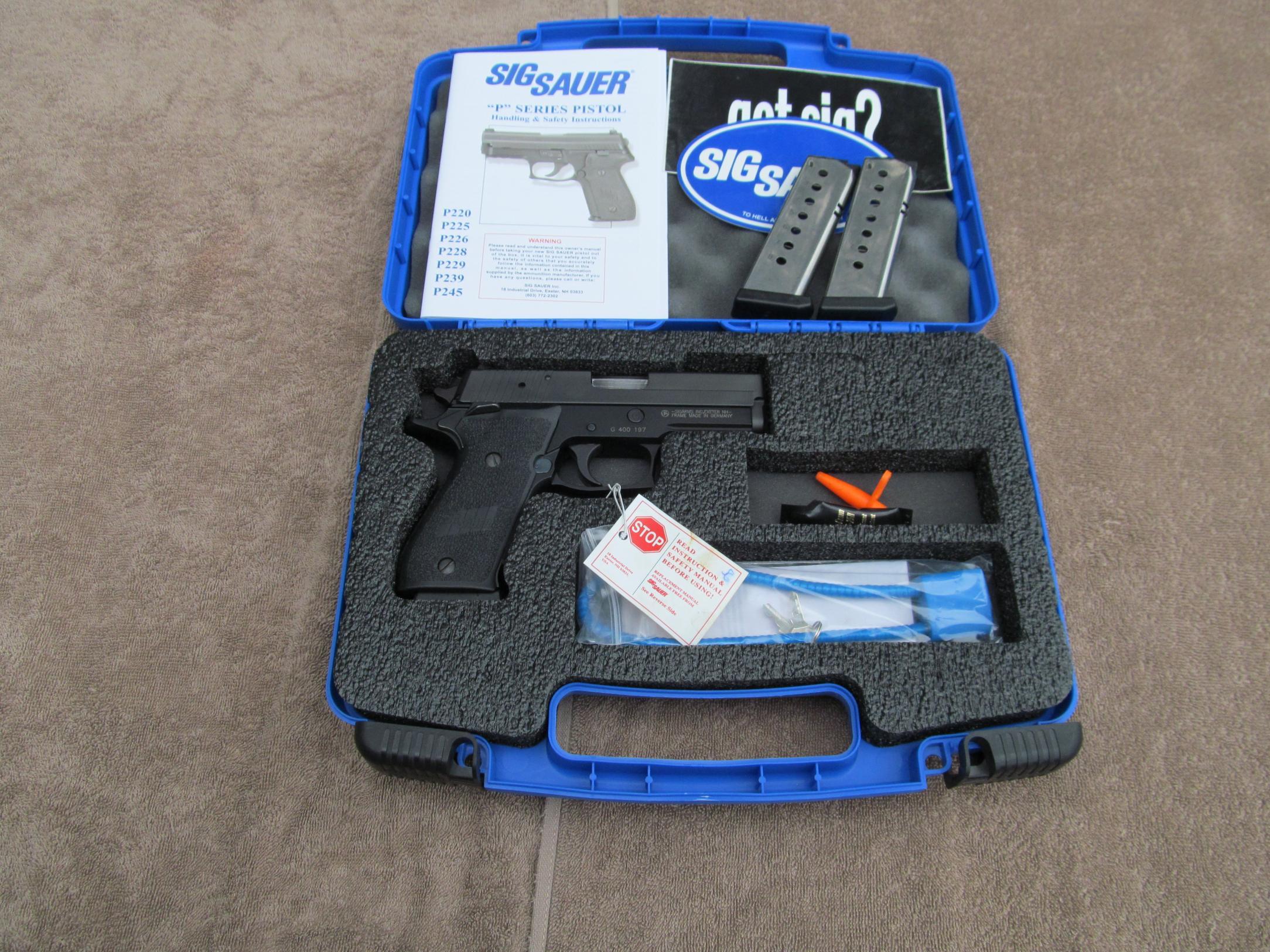 FS: LNIB Sig P220 R Carry SAO - Elite Frame w/ 3 Mags [VA]-img_0037.jpg