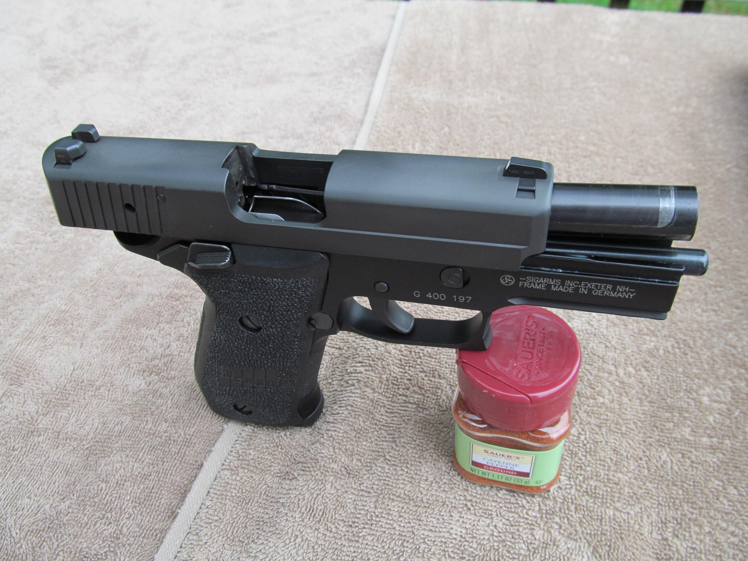 FS: LNIB Sig P220 R Carry SAO - Elite Frame w/ 3 Mags [VA]-img_0038.jpg