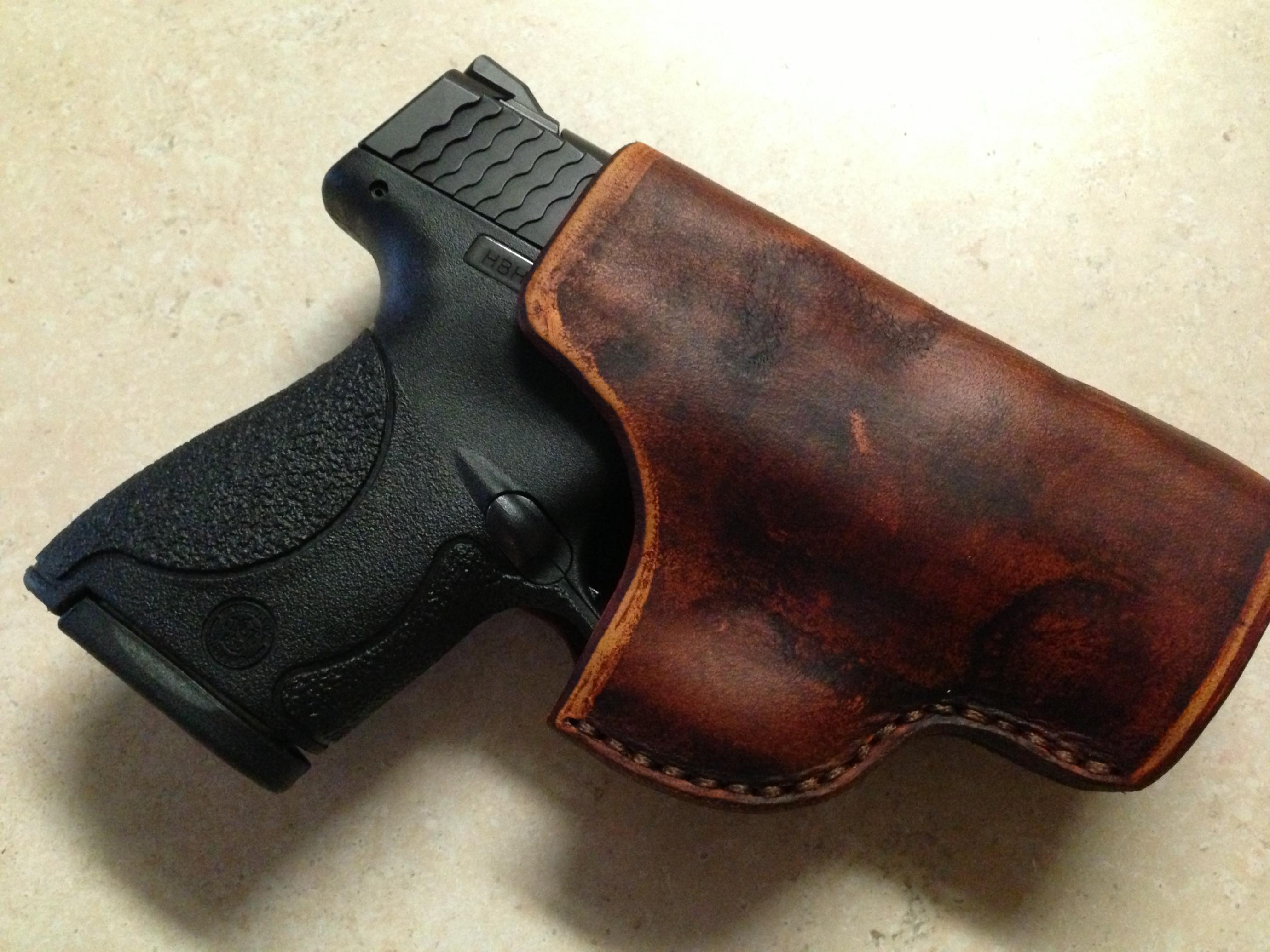 Just finished an OWB holster for my Shield.-img_0064.jpg