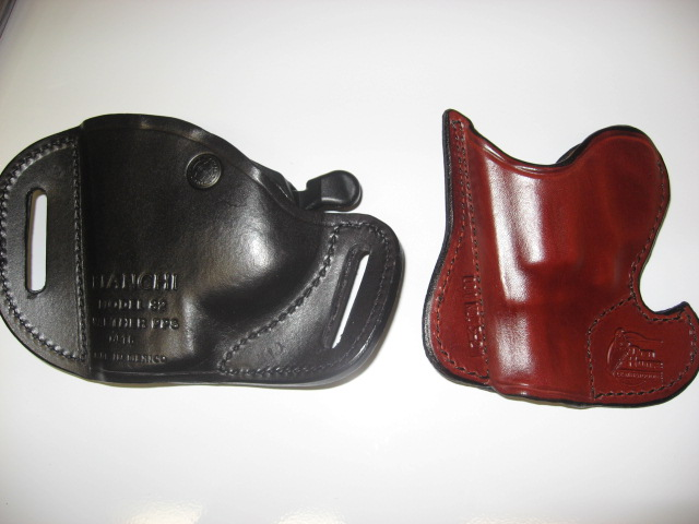 New Holsters Bianchi Walther PPS RH Belt and Don Hume Leather Pocket Snub Nose 38-img_0105.jpg