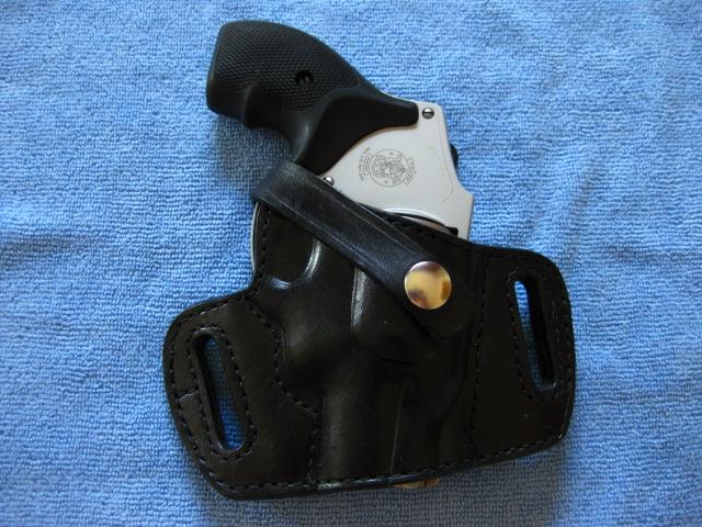 Carrying SW642 on horseback - Holster ideas?-img_0170.jpg