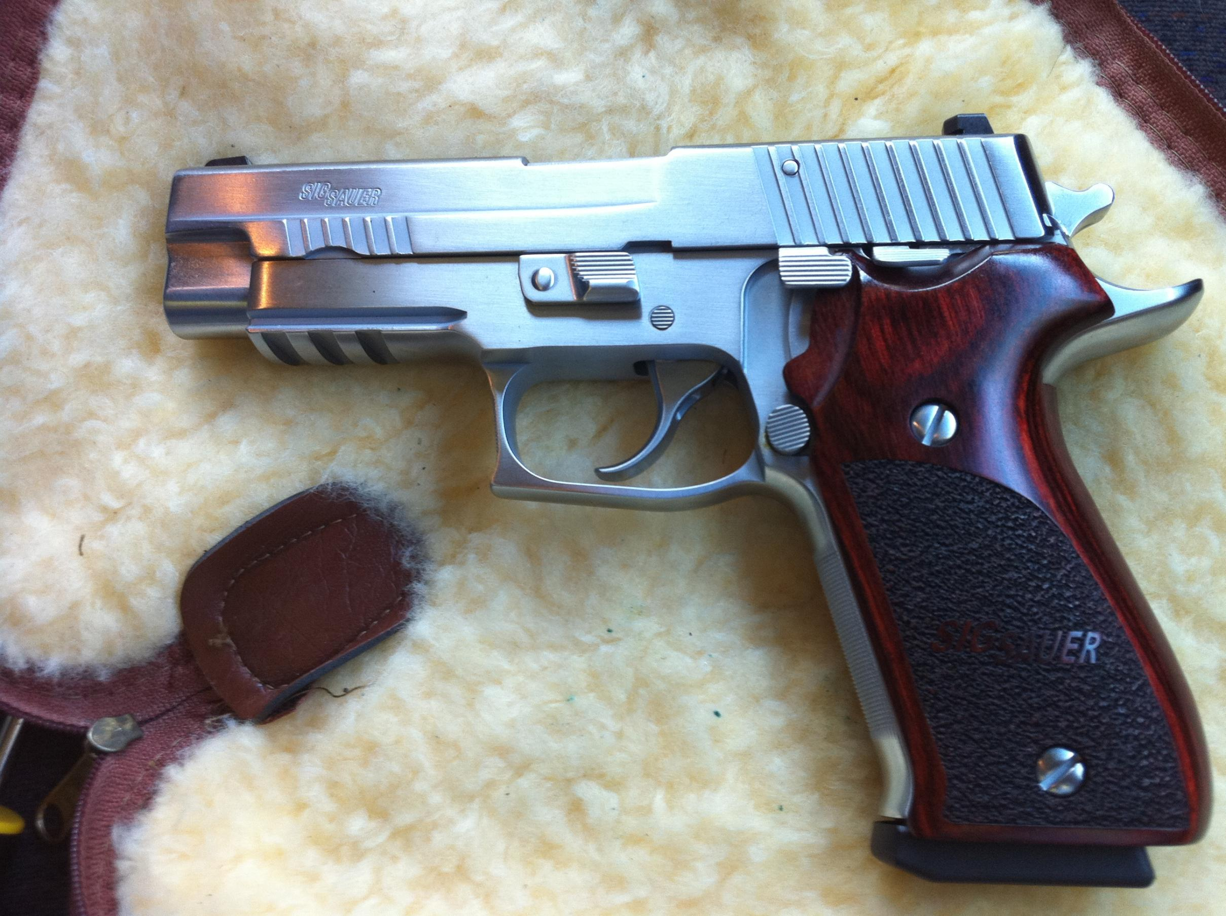 Sig P220 From Accurate Plating in AL-img_0309.jpg