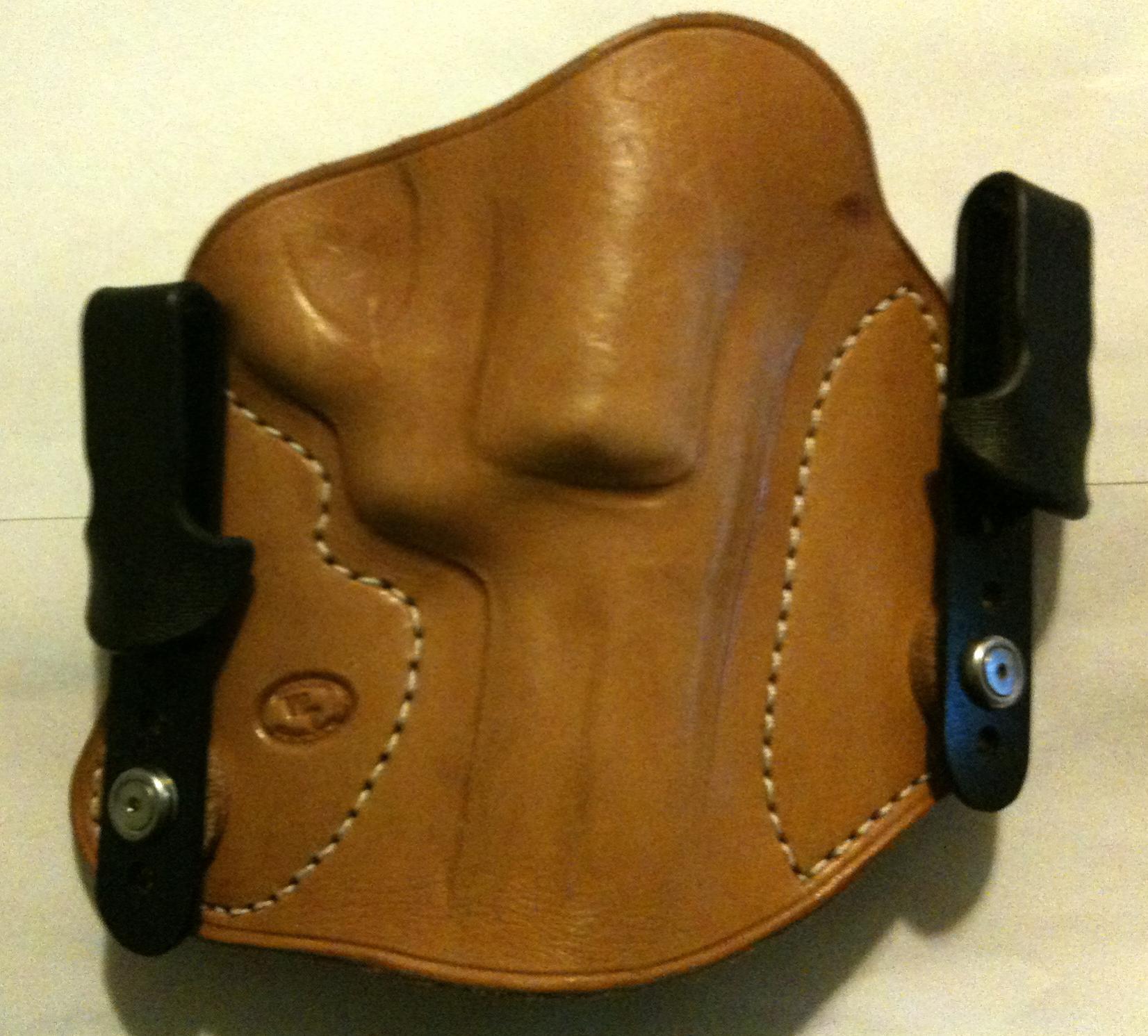 "WTS 2 L Frame  3"" Revolver Holsters - 1 OWB; 1 IWB-img_0316.jpg"