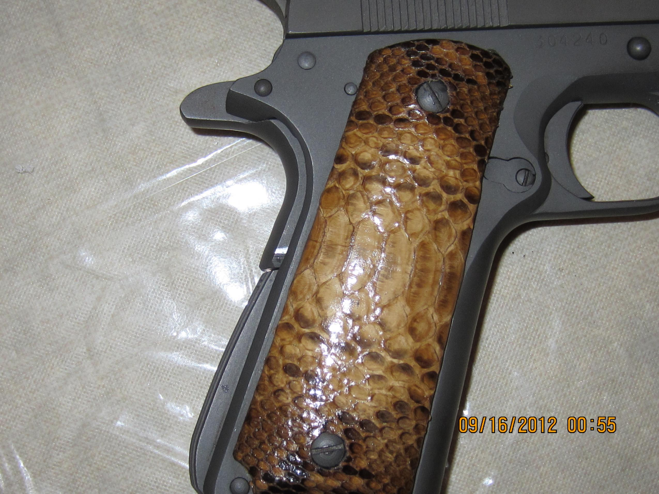 """New """"old"""" 1911 joining the Herd-img_0370.jpg"""
