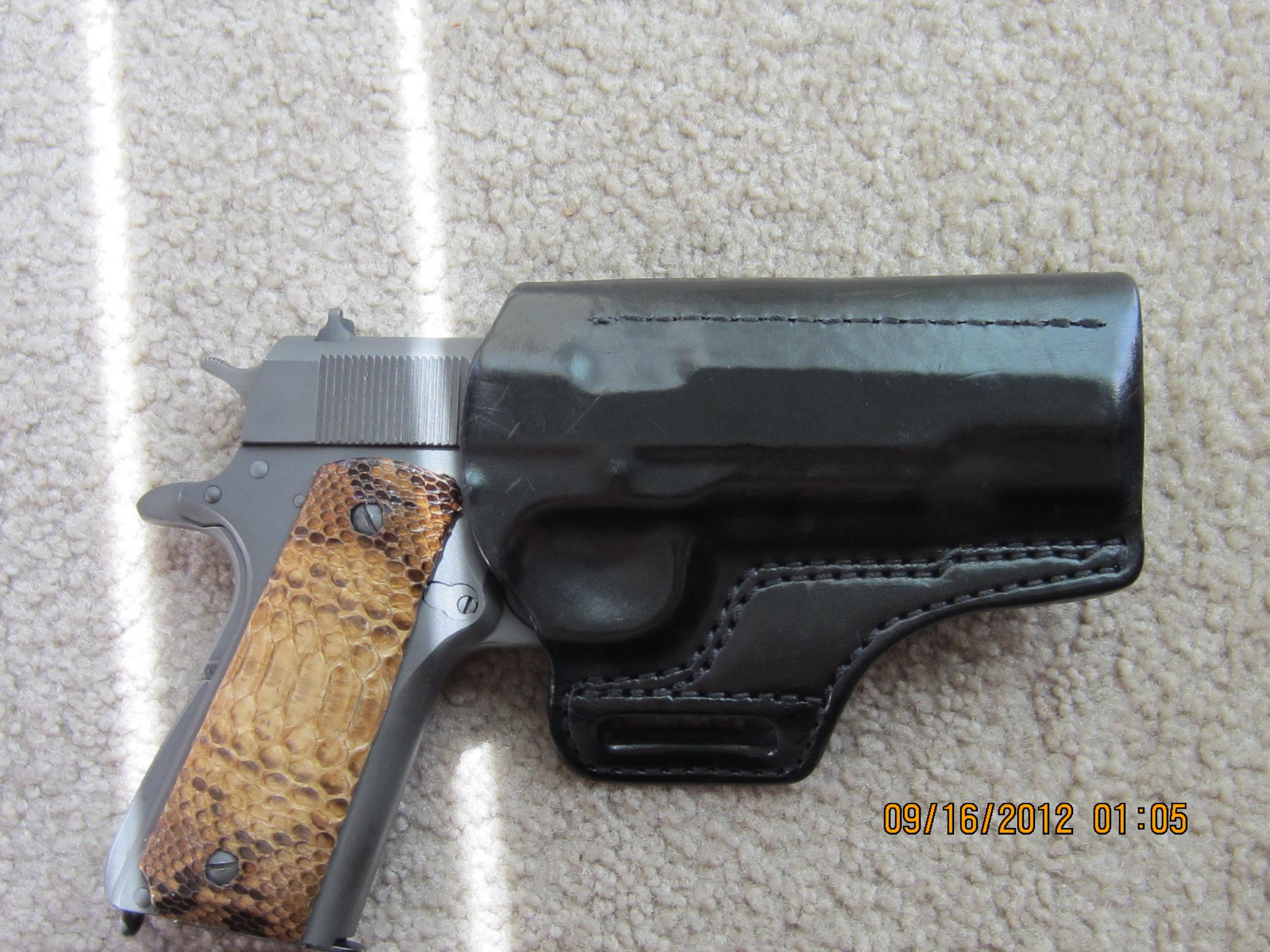 """New """"old"""" 1911 joining the Herd-img_0372.jpg"""