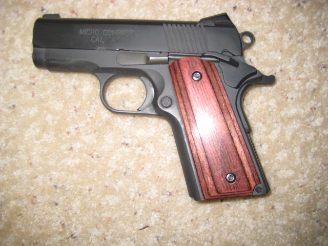 Alright 1911 carriers, what kind of 1911 do you carry? And what load?-img_0576.jpg