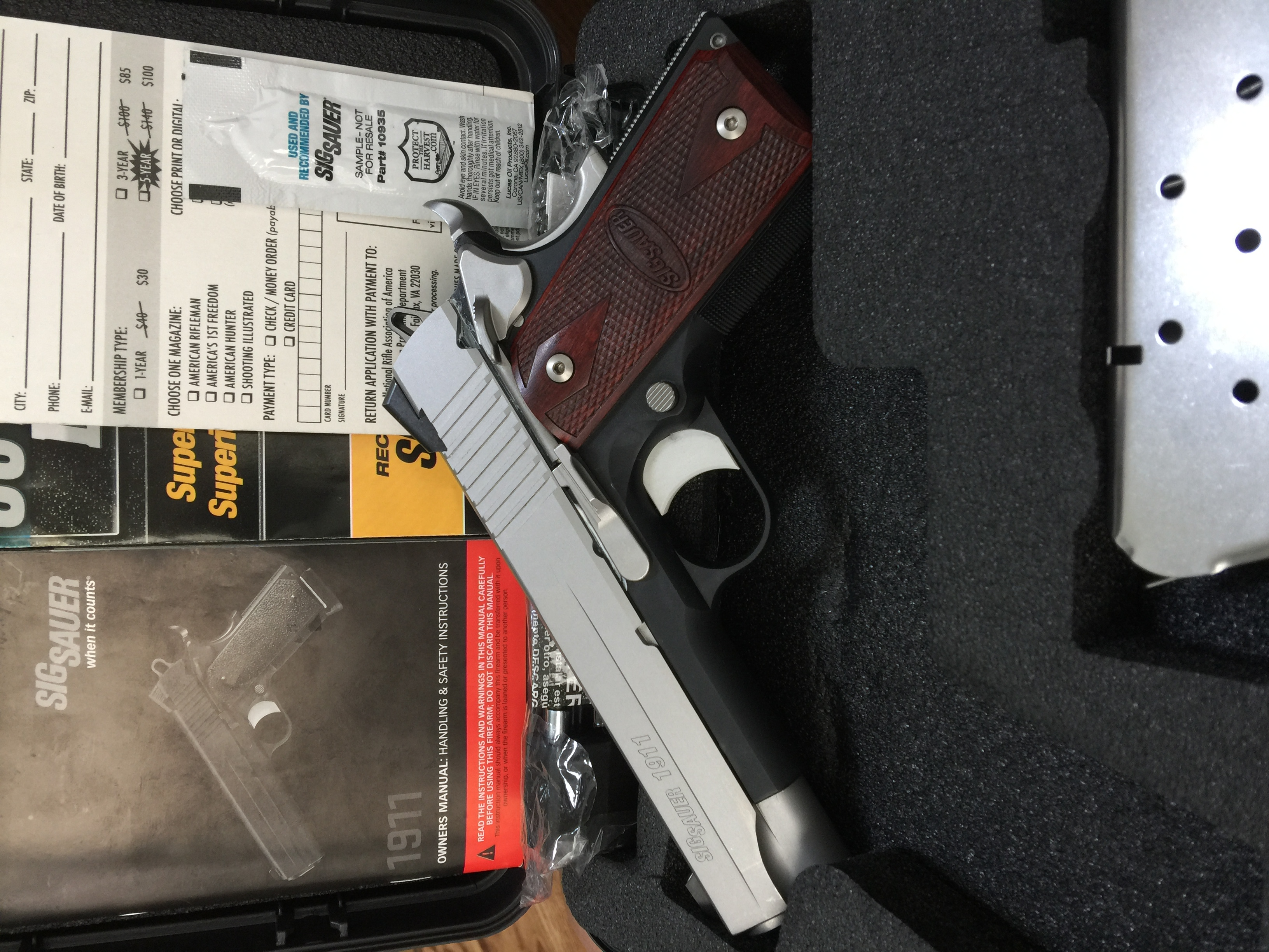 Considering A Sig 1911 C3 aluminum frame: but I have some questions.-img_0595.jpg