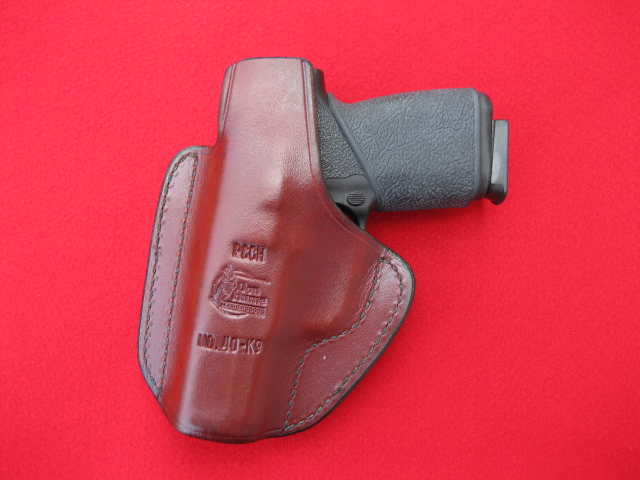 Don Hume PCCH Holster