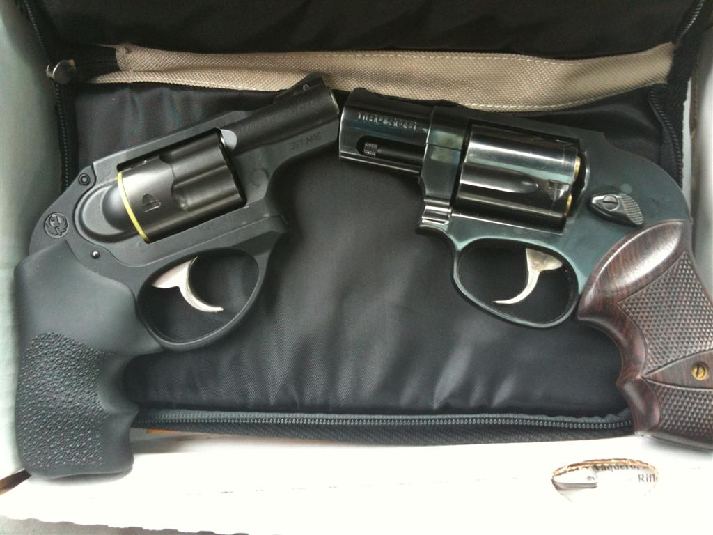 Ruger LCR in ,357 Magnum... My First Impressions-img_0613.jpg