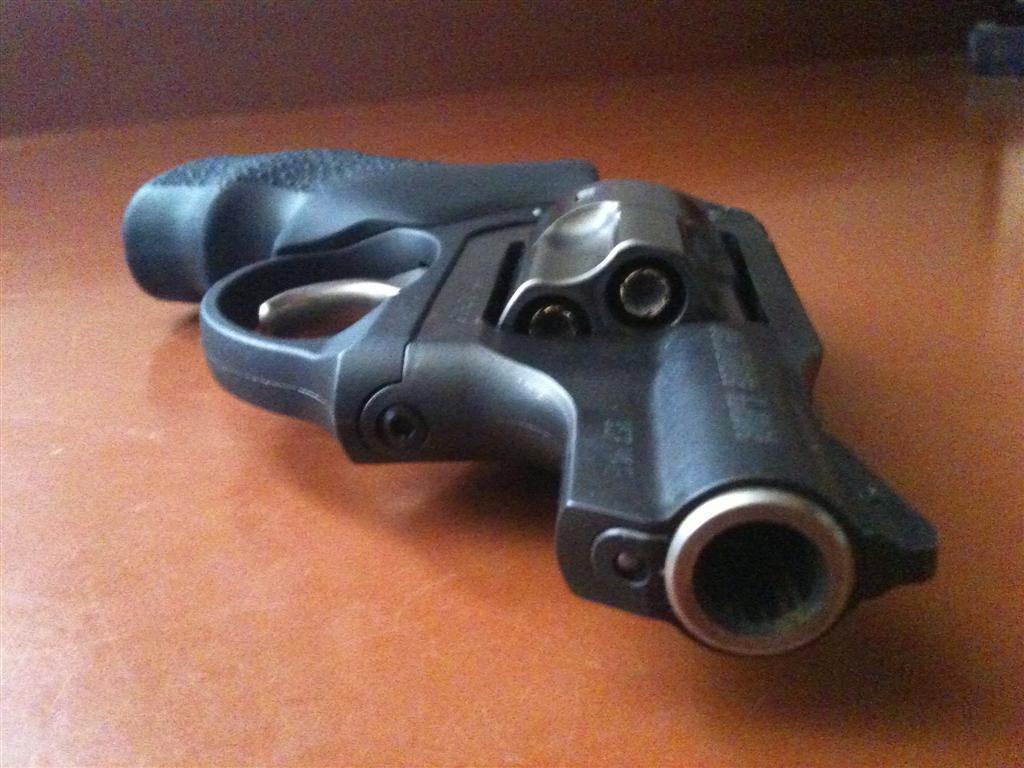 Ruger LCR in ,357 Magnum... My First Impressions-img_0631.jpg
