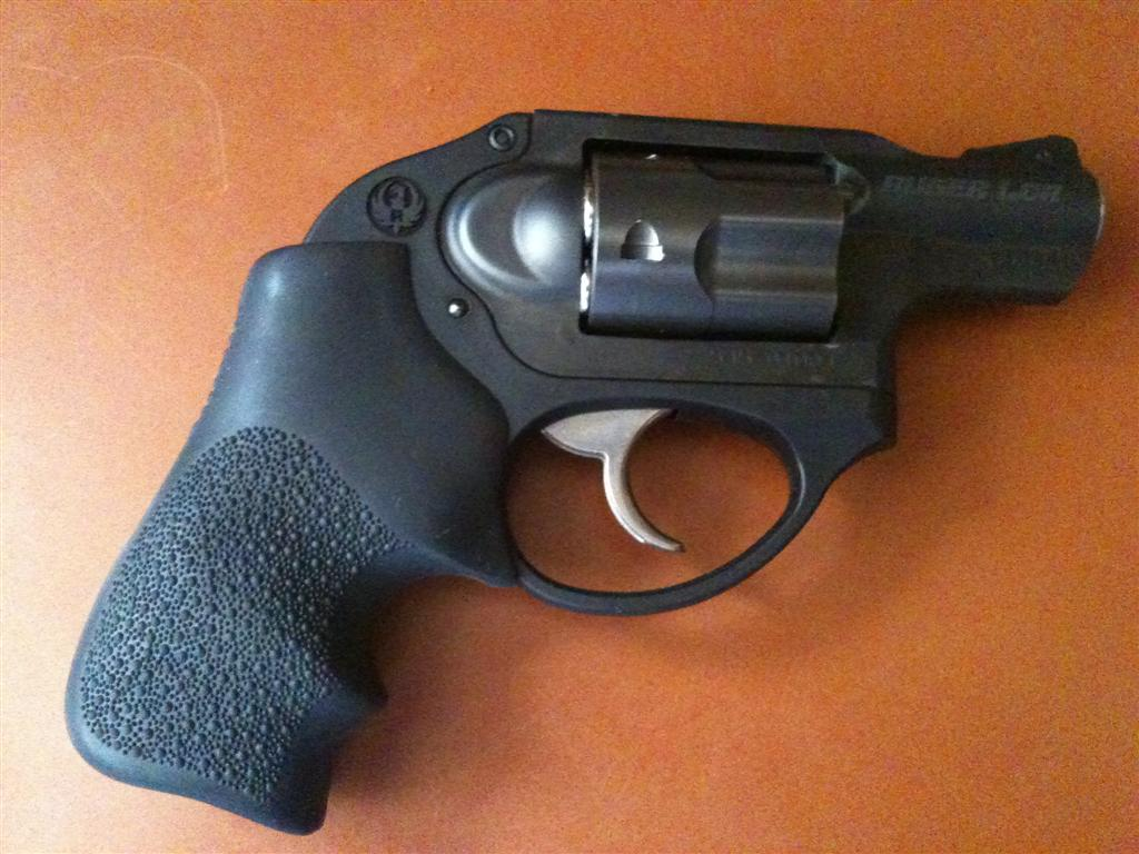 Ruger LCR in ,357 Magnum... My First Impressions-img_0632.jpg