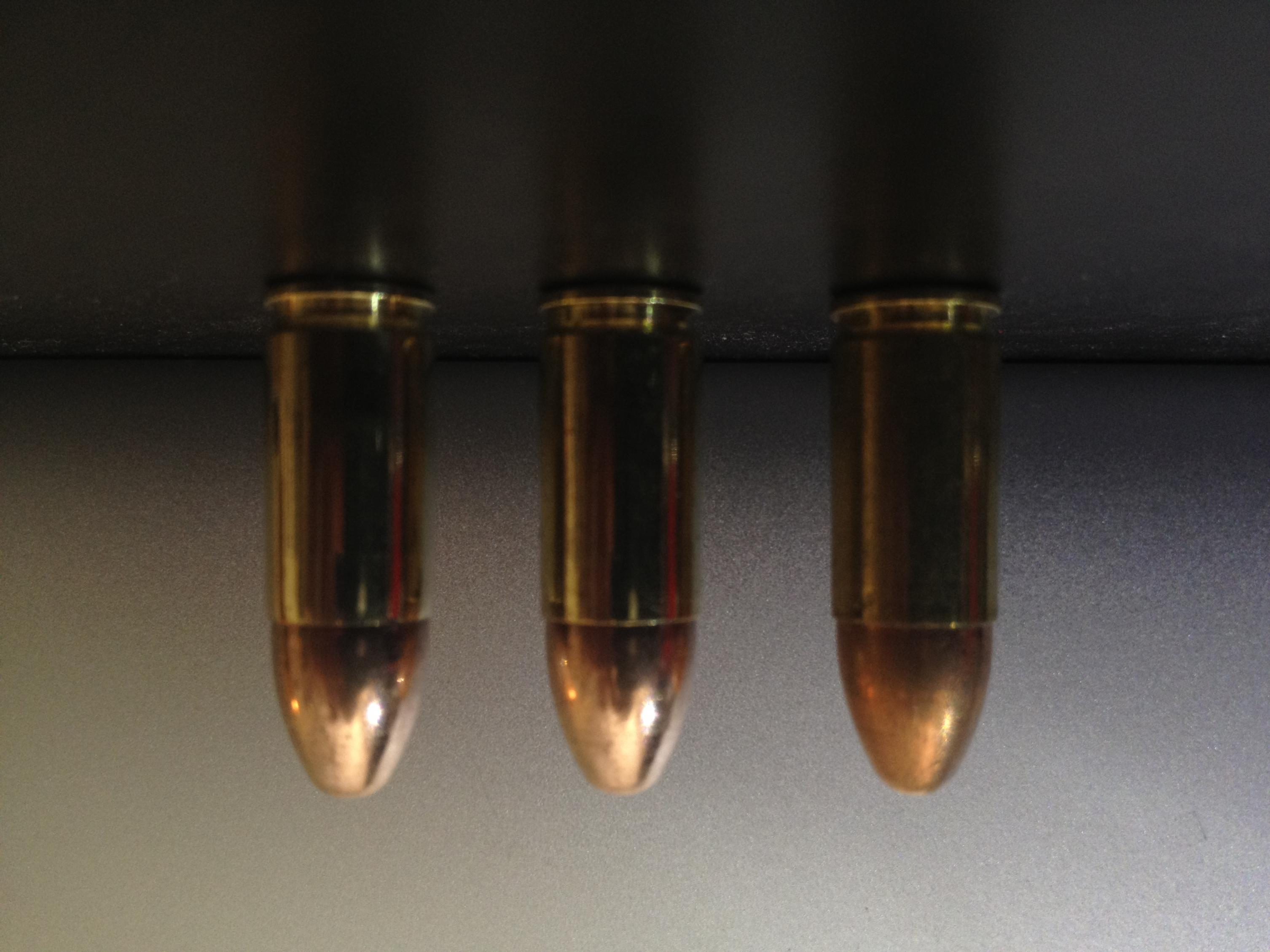 9mm Winchester NATO in 115 grain 100 Round value pack?