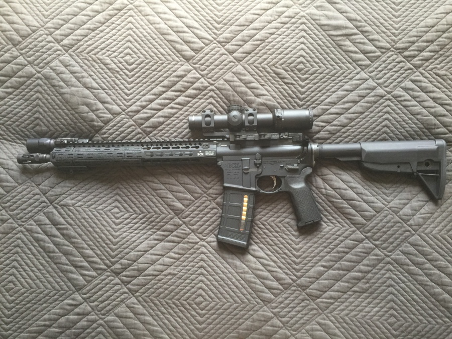 Official DC AR15 picture thread* - Page 67