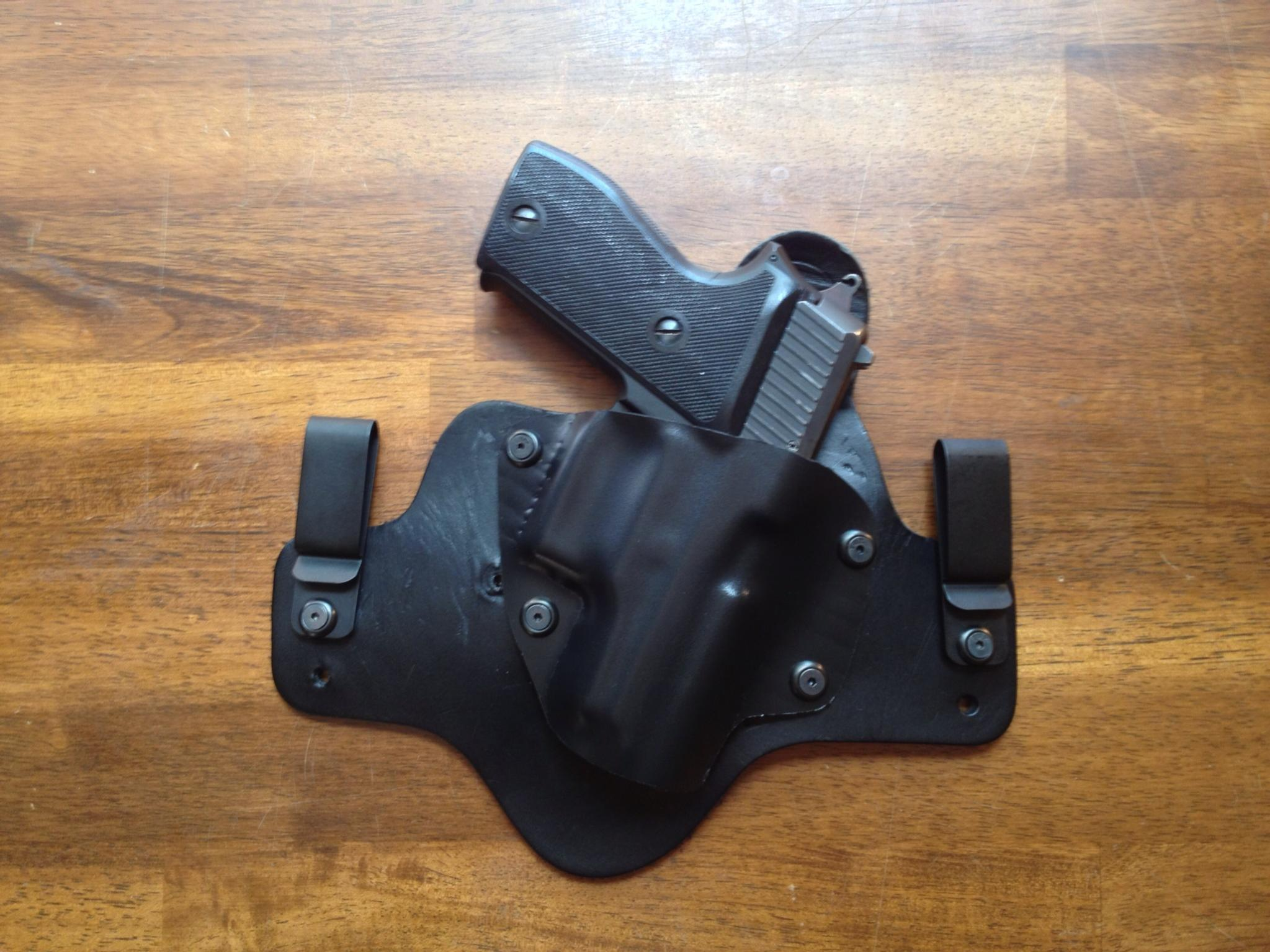 CCing for Week!  Sig P6 & Old Faithful Holster-img_0876.jpg