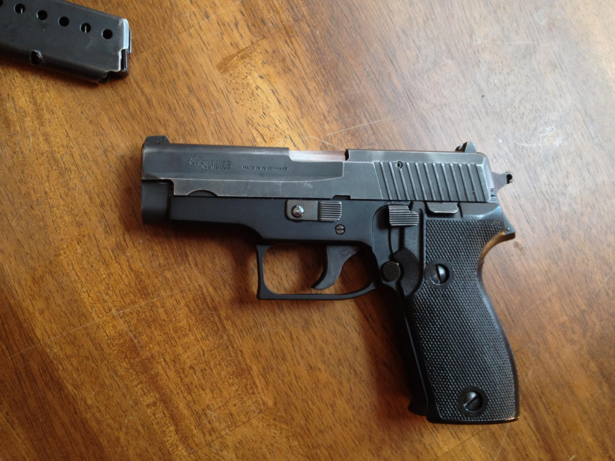 CCing for Week!  Sig P6 & Old Faithful Holster-img_0884.jpg
